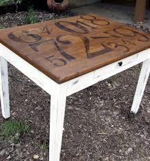 diy pottery barn table be interiors