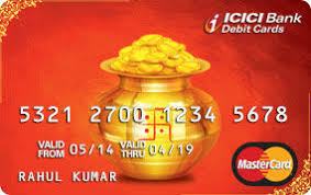 design your own debit card debit card designs icici bank
