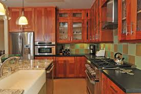 mission style cabinets kitchen kitchen remodel build it boys construction yelm wa
