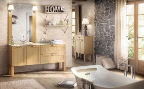meuble de chambre de bain meuble salle de bain deco