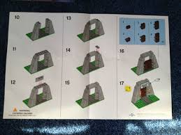 jurassic world jeep blue lego jurassic world gate toys r us building instructions the
