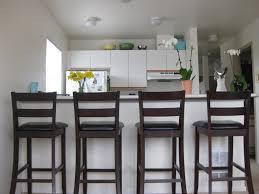 attractive chrome frame black vinyl seat overwhelming chrome metal full size of kitchen simple ladder back barstool wood contruction black vinyl dark espresso finish