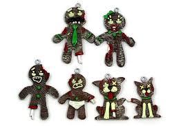 gingerbread family ornament bundle neatorama