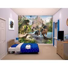 walltastic dinosaur land wallpaper mural toys r us walltastic dinosaur land wallpaper mural