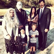 Addams Family Halloween Costumes 39 Costume Cosplay Images Costume Ideas