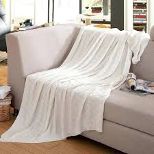 plaid coton canapé plaid pour canape couverture plaid plaid pour canapac a tricoter en