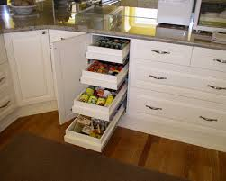 smart kitchen ideas smart kitchen storage design ideas drawers in the cabinet the cone