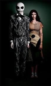 scary costume ideas 25 chilling tim burton costumes you should try this
