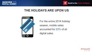 shop org 2015 mobile marketing session by gpshopper and walgreens