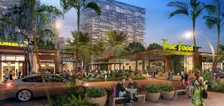 Sawgrass Mills Map Metropica Residences Offices U0026 Shopping In Sunrise Fl