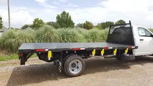 Utility Bed Trailer Custom Trailers Lafayette Best Truck Beds Lafayette Thib U0027s