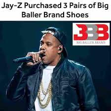 Meme Jay Z - dopl3r com memes jay z purchased 3 pairs of big baller brand