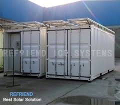container chambre froide solaire puissance 20 container chambre froide buy product on