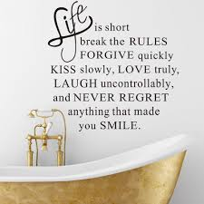 life is short quote pinterest 100 good quotes life is short 44 best spicy quotes images