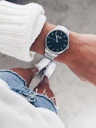 Sho Vienna watches inspired by scandinavian interiors vienna