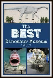 the best dinosaur museum postcards passports