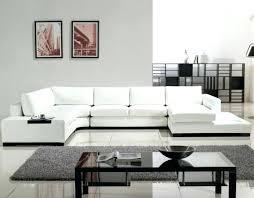 White Living Room Furniture Cheap Modern Living Room Sofa Designs