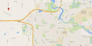 Ann Arbor Michigan Map by Pine Ridge Estates Ann Arbor Mi 48103 New Custom Luxury Home