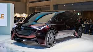 2017 tokyo motor show the star cars motoring research