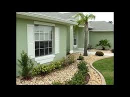 cocoa fl exterior repaint buckled stucco and chalky paint youtube