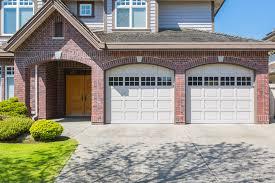 Garage Door Curb Appeal - how to boost curb appeal with a garage door precision door service