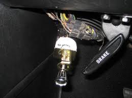 mustang headlight switch 1965 1968 installation instructions