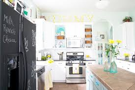diy kitchen redo
