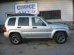 03 jeep liberty renegade 2003 jeep liberty renegade stock 160334 waveland ms 39576