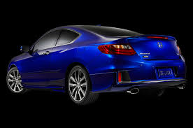 honda accord performance honda accord coupe v 6 adds limited edition performance package