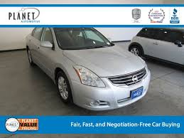 nissan altima coupe under 11000 used fuel efficient cars golden co