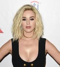 Frisur Blond 2017 Bob by Katy Perry Zeigt Uns Die Trend Frisur 2017 Der Shaggy Bob Katy