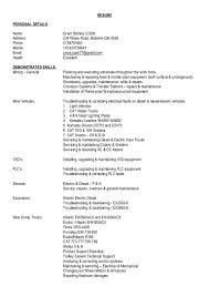 facebook resume template grant cook resume