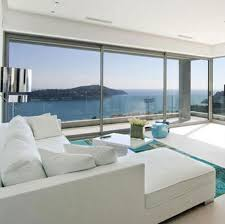 Modern Mediterranean Interior Design Luxurious Villa Olimpus Offering Chic Interior Design And Decor