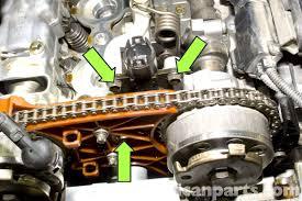 bmw e90 eccentric shaft position sensor replacement e91 e92