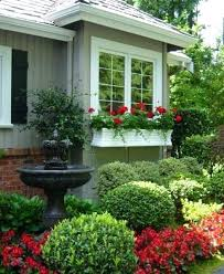 Garden Ideas Front House Garden Around House Gardening Ideas Garden House Flags Promo