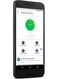 avast mobile security complete protection for your android