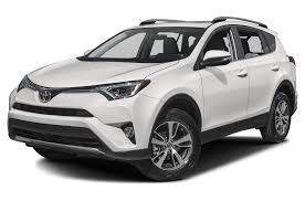 toyota new 2017 2017 toyota rav4 xle 4dr all wheel drive pricing and options