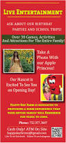 welcome to happy day farm u2013 apple festival sept 16th 17th 23rd