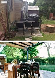 my backyard oasis the big reveal u2013 sabrina smelko loves you