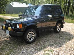 nissan montero convertible 14 best mitsubishi pajero images on pinterest jeeps off road