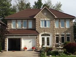 White Roofing Birmingham by Exterior Excellent Exterior Home Design Ideas By Roofers Supply
