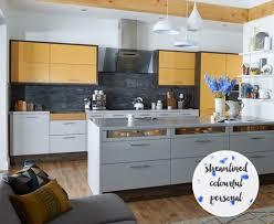 telling personal stories via kitchen displays bright bazaar by