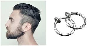 ear studs for men hoop earrings for men rundumsboot club