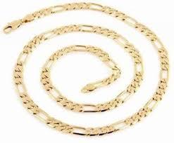 golden necklace men images Mens gold chain ebay JPG