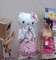 Kitty Toddler Costumes Halloween Teen Girls Kitty Costume Halloween Costume