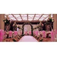 Tulle Wedding Decorations Easy Pretty Tulle Wedding Decor Chair Backs Stair Railings Cut A