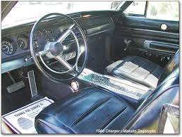 inside of dodge charger the legendary dodge charger car from 1964 to 1977