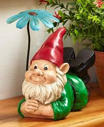 Gnome Garden Decor 72 Best Gnome Gnome On The Range Images On Pinterest Gnome