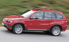 Bmw X5 2005 - bmw x5 4 6is short take road test reviews car and driver