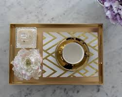 diy tray unique serving trays that will make you feel special